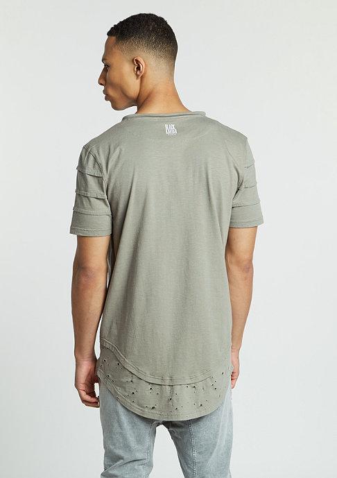 Black Kaviar T-Shirt Gariss kaki