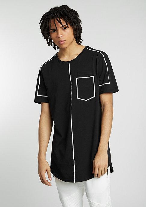 Black Kaviar T-Shirt Gadwal black
