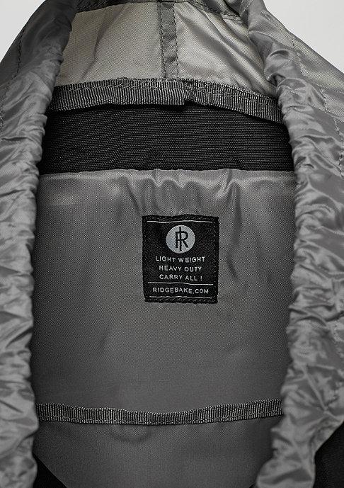 Ridgebake Kay black/black leather
