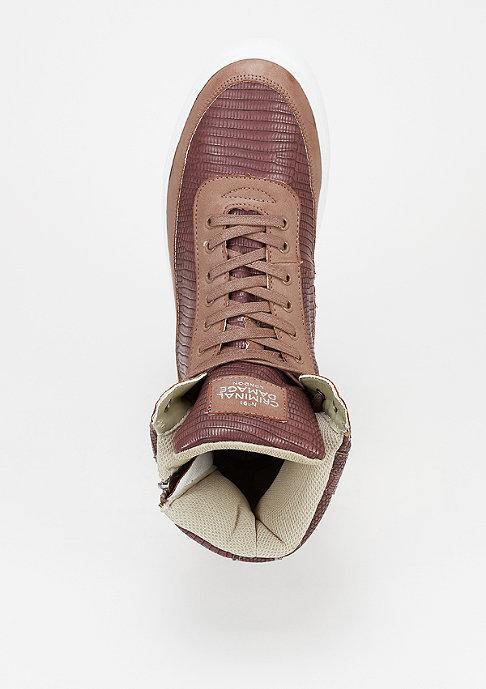 Criminal Damage Schuh Catana dust
