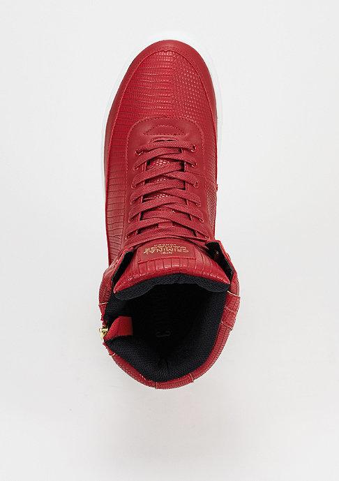 Criminal Damage Schoen Catana red