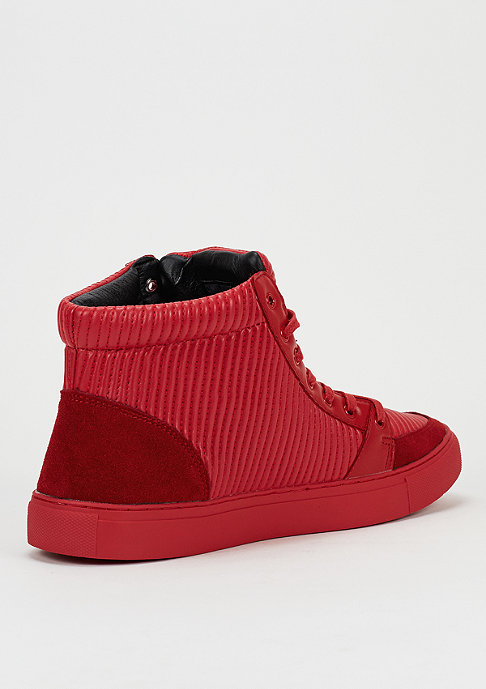 Criminal Damage Schoen Rocky red