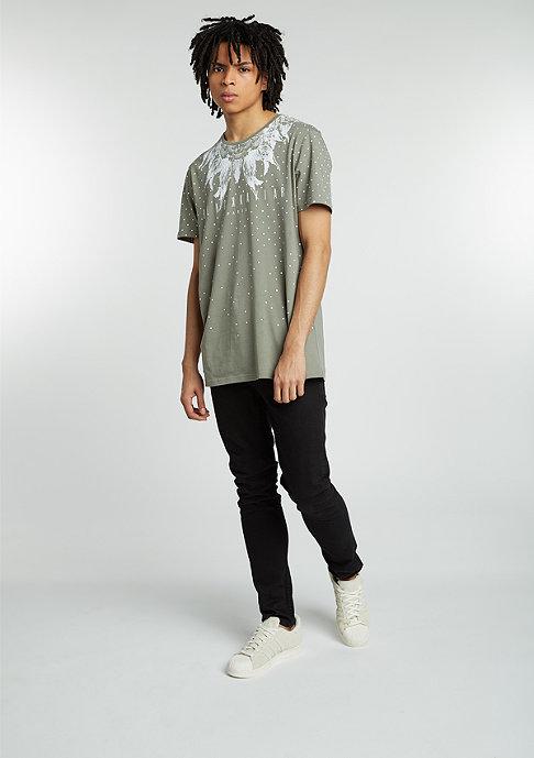 Black Kaviar T-Shirt Gopen kaki