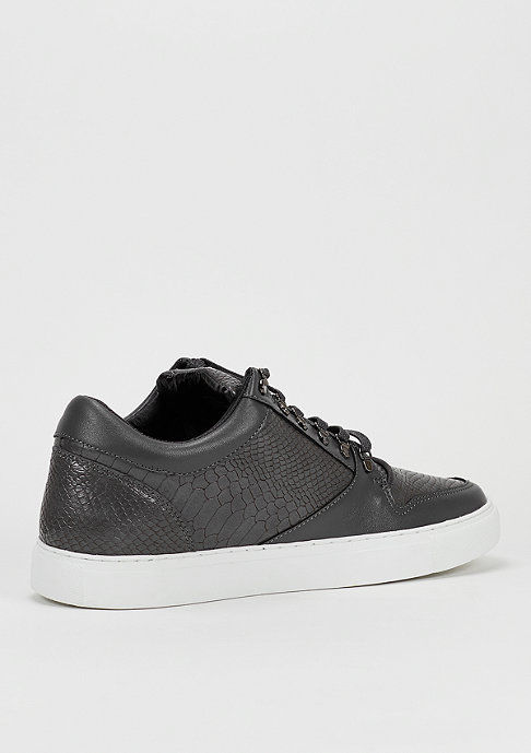 Criminal Damage Schoen Detroit Lace Up grey