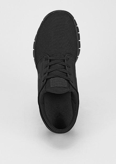 NIKE SB Schuh Stefan Janoski Max black/black/anthracite