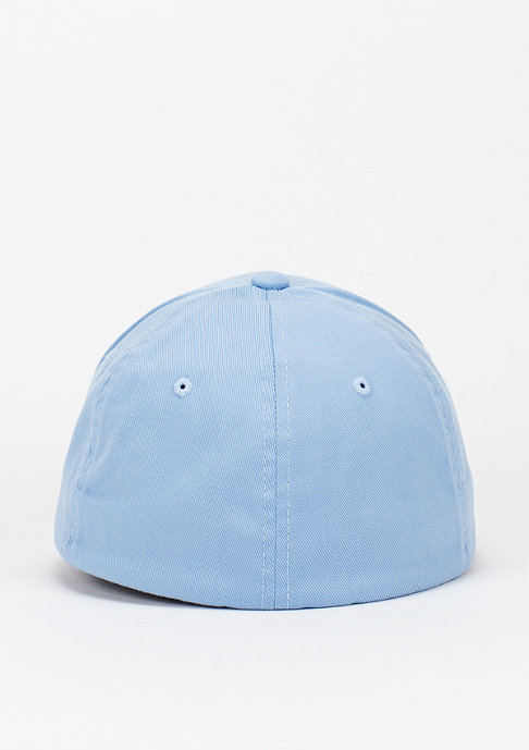 Flexfit Wooly Combed carolina blue