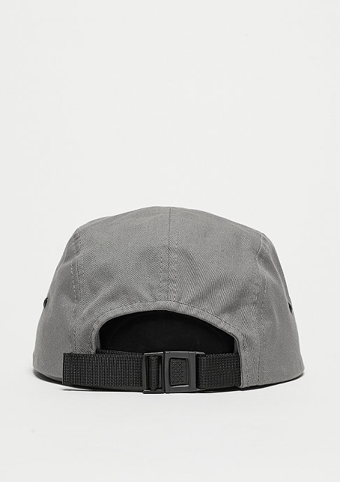 Flexfit 5-Panel-Cap Classic Jockey darkgrey