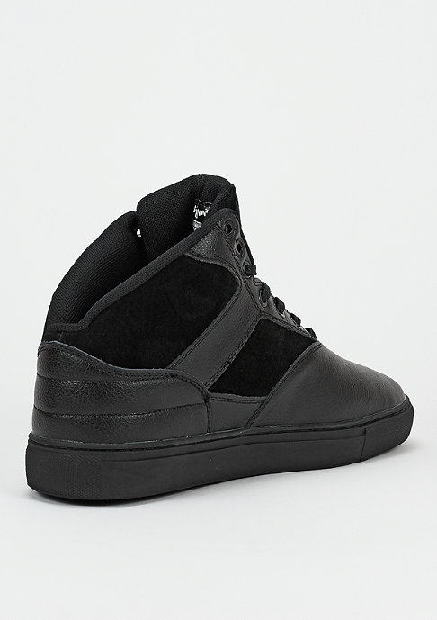 Djinn's Schuh Thomson Single C black