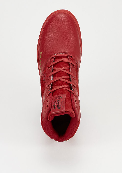 Djinn's Schuh Thomson Single C red
