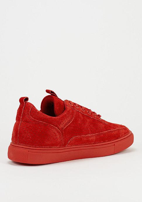 Djinn's Schoen Forlow 3ple Perfo red