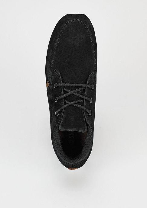 Djinn's Schoen MocSoc 1 Skin black