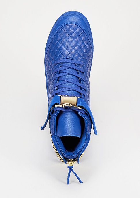 Cayler & Sons Schoen Hamachi parigian blue/gold
