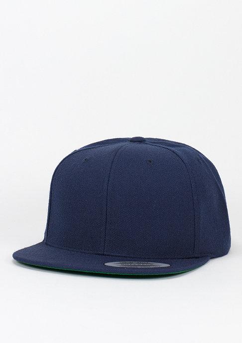 Flexfit Snapback-Cap Classic navy