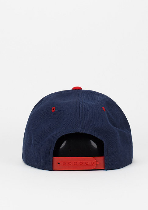 Flexfit Classic 2-Tone navy/red