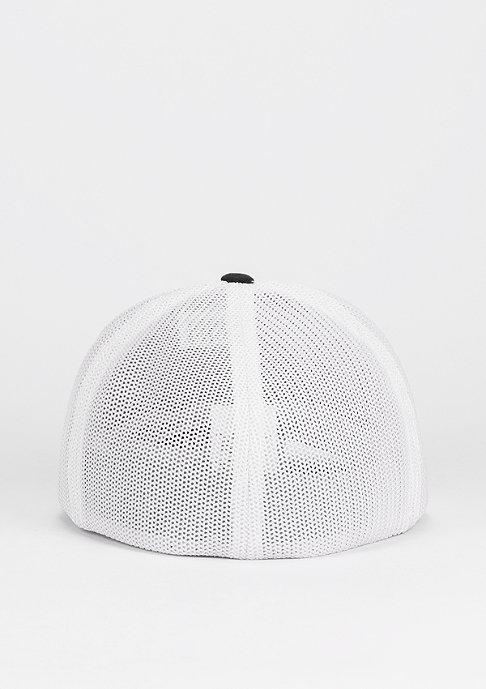 Flexfit Trukcer-Cap 2-Tone black/white