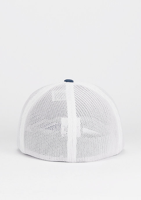 Flexfit Mesh Trucker 2-Tone navy/white
