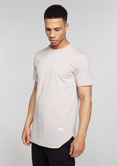 King Apparel T-Shirt Origin Midline grey
