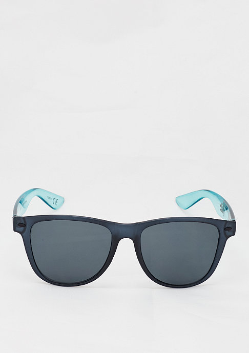 Neff Sonnenbrille Daily Shade black/ice