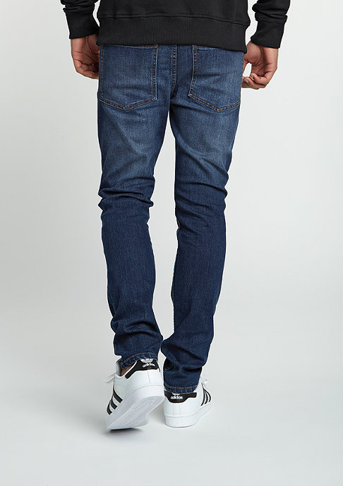 Cheap Monday Jeans Tight Carbone blue