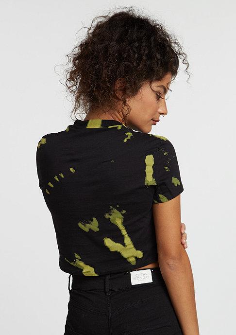 Cheap Monday Leyla Nuclear Dye black