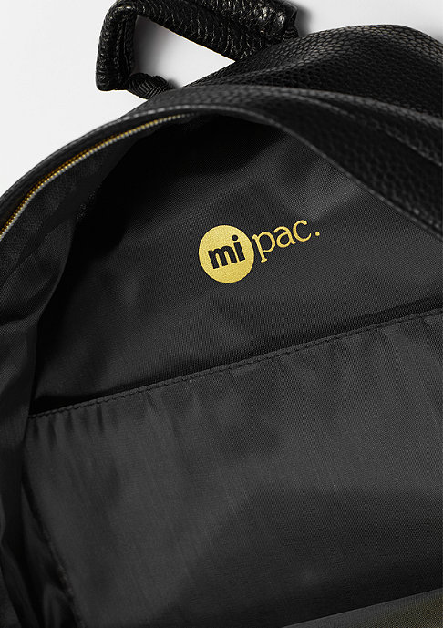 Mi-Pac Rugzak Tumbled black