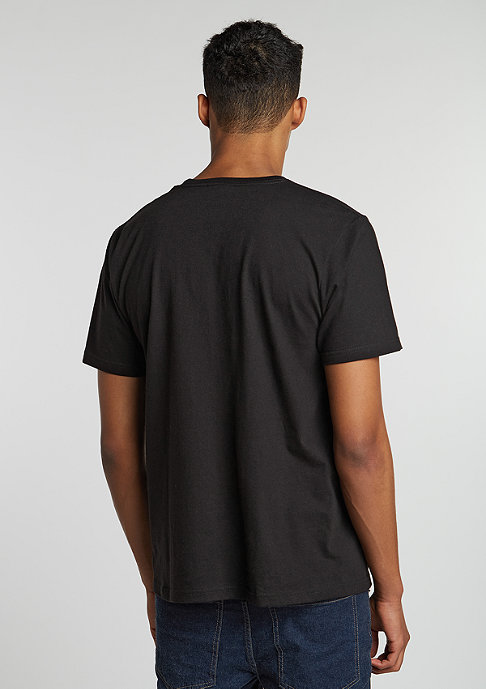 LRG T-Shirt RC Pinnacle black