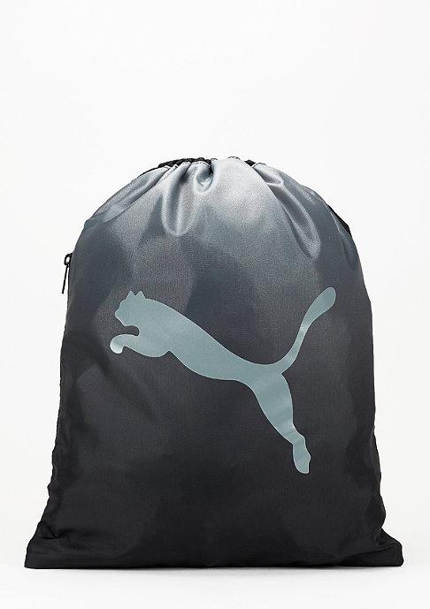 Puma Gymsack Gym Bag puma black