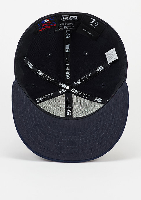 New Era Poly Tone MLB New York Yankees official team colour
