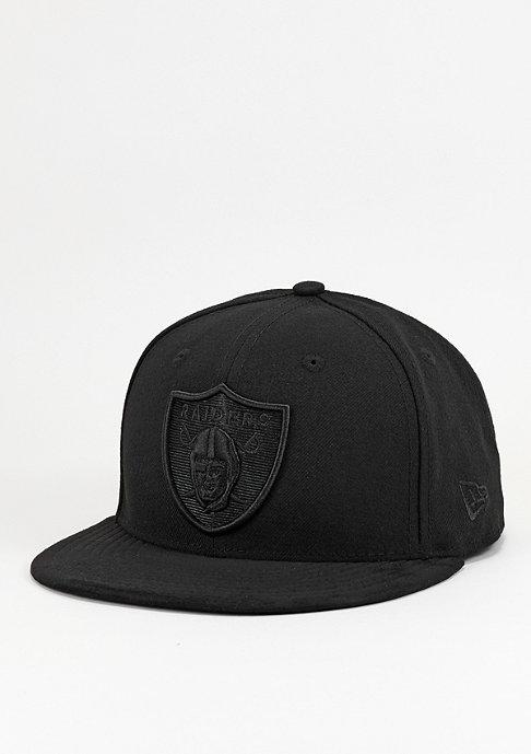 New Era Poly Tone NFL Oakland Raiders official team colour