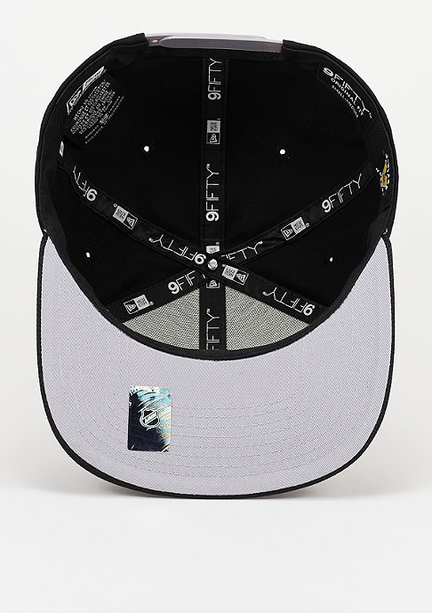 New Era Snapback-Cap Ballistic Weld NHL Los Angeles Kings official team colour
