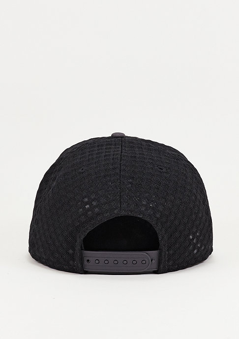 New Era Mesh Crown MLB New York black/black/graphite