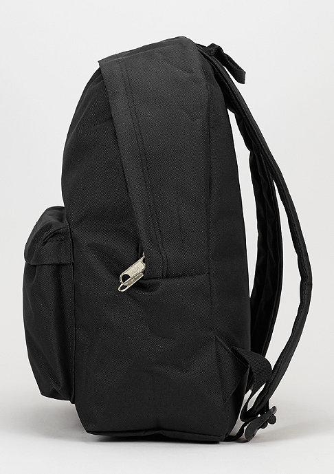 Hype Rucksack Badge black