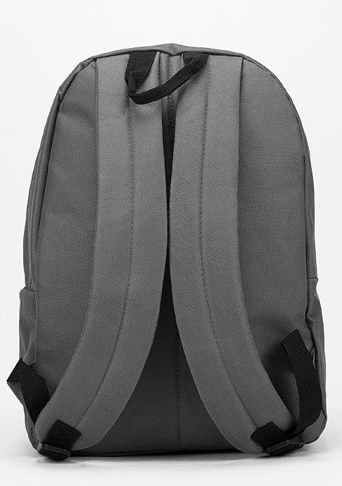 Hype Rugzak Badge graphite grey