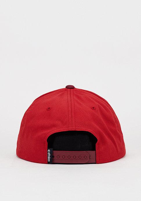 Etnies Corporate 5 red
