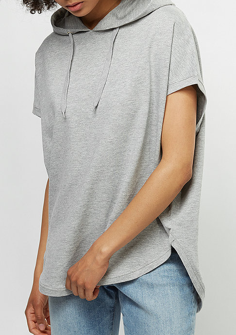 Urban Classics Sleeveless Terry grey
