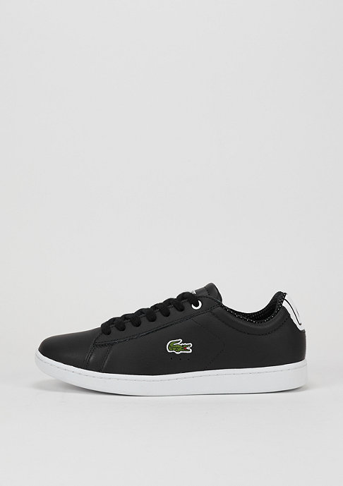 Lacoste Schuh Carnaby Evo 116 1 SPW black