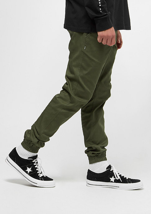 FairPlay Chino The Runner olive