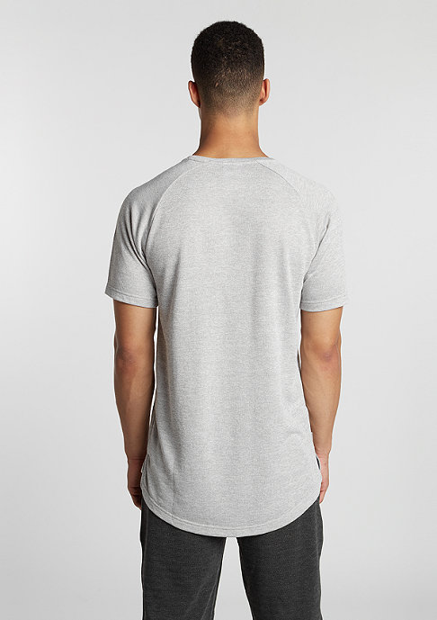 FairPlay T-Shirt Pratt light grey