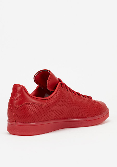 adidas Schoen Stan Smith Translucient scarlet