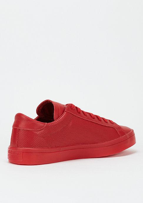 adidas Court Vantage Translucient scarlet