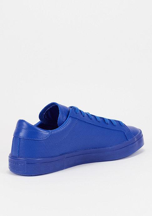 adidas Schuh Court Vantage Translucient blue