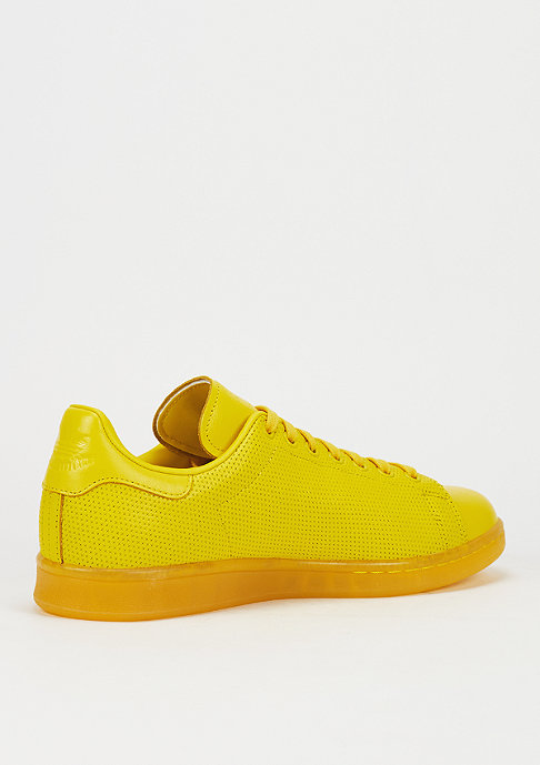 adidas Schoen Stan Smith Translucient yellow