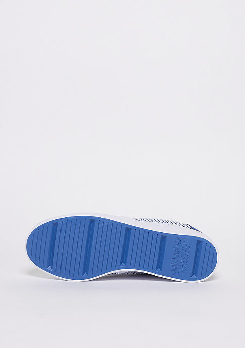 adidas Court Slip On Mesh blue