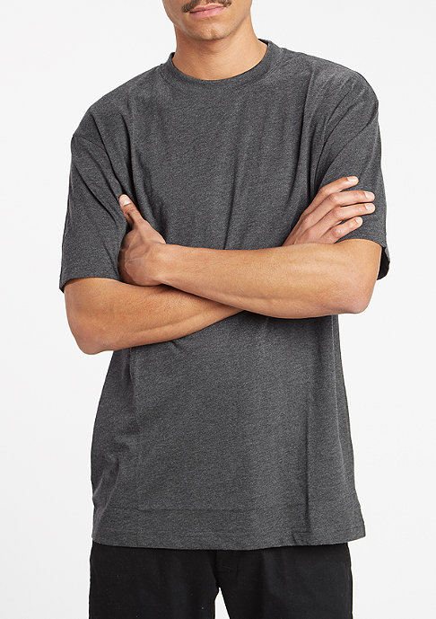 Urban Classics T-Shirt Tall charcoal