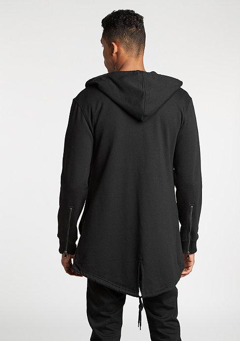 Urban Classics Jacke Sweat Parka black