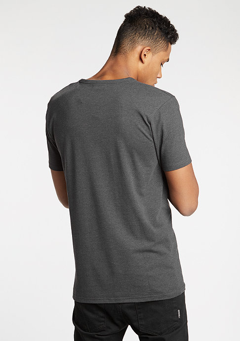 Urban Classics Fitted Stretch charcoal