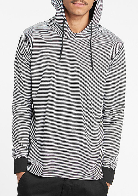 Urban Classics Stripe Jersey black/white