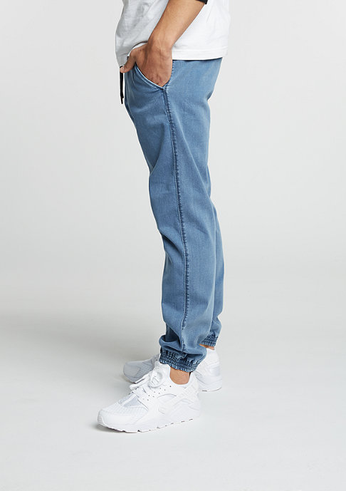 Reell Reflex Pant light blue denim