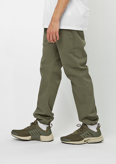 Reell Chino Reflex Twill Pant olive