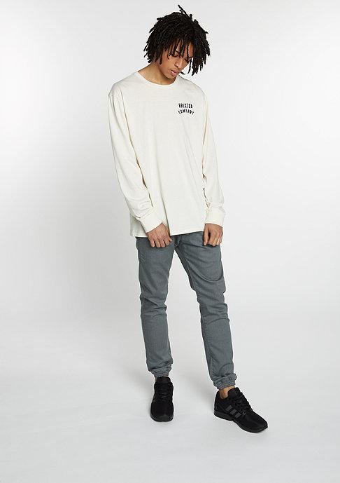 Reell Chino Jogger Pant premium light grey